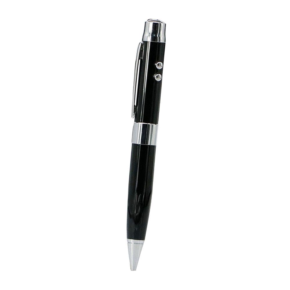"""Флешка Металлическая Ручка Лазерная указка WBR """"Pen Laser Pointer"""" R44"""