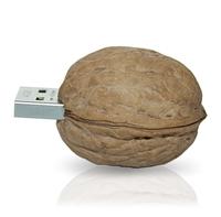 "Флешка Деревянная Грецкий орех ""Walnut Wood"" F22"