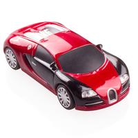 "Флешка Металлическая Автомобиль Бугатти ""Bugatti Veyron"" R130"