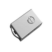 """Флешка Пластиковая Автомобильный ключ Вольво """"Volvo Key"""" S60"""