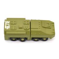"Флешка Резиновая Бронетранспортер ""Armored Carrier"" Q339"