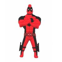 "Флешка Пластиковая Дэдпул ""Deadpool"" S356"