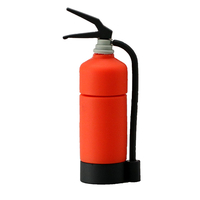 """Флешка Резиновая Огнетушитель """"Extinguisher"""" Q357"""
