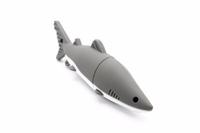"Флешка Резиновая Акула ""Shark"" Q358"