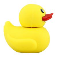 "Флешка Резиновая Утка ""Duck"" Q372"