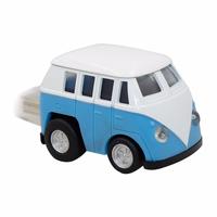 """Флешка Пластиковая Хиппи Автобус """"Hippy Bus"""" S385"""