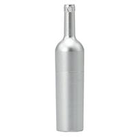"Флешка Металлическая Бутылка вина ""Bottle Wine"" R251"