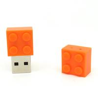 """Флешка Пластиковая Лего """"Lego"""" S351"""
