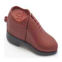 """Флешка Резиновая Ботинок """"Boot"""" Q378"""