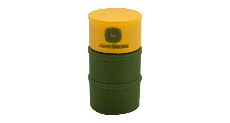 """Флешка Резиновая Бочка """"Barrel"""" Q428 с логотипом"""