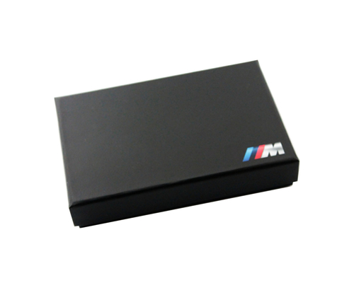 """Флешка Карбоновая Автомобильный ключ БМВ """"BMW M Car Key"""" L10"""