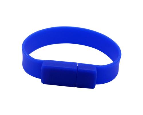 """Флешка Силиконовая Браслет Сплайс """"Bracelet Splice"""" V170"""