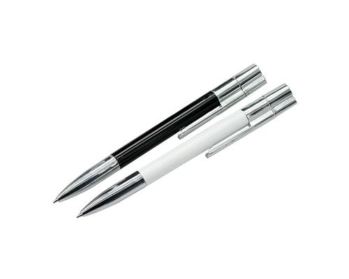 "Флешка Пластиковая Ручка Бактрон ""Bactron Pen"" S235"