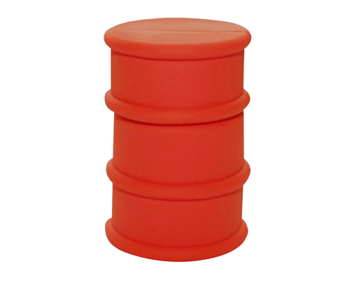 """Флешка Резиновая Бочка """"Barrel"""" Q428"""