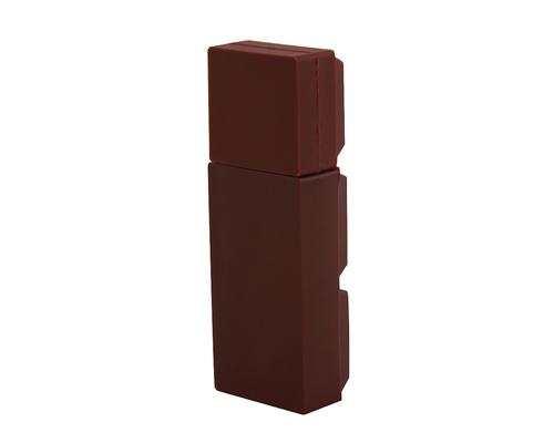 "Флешка Пластиковая Шоколад ""Chocolate"" S265"