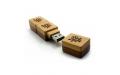 "Флешка Деревянная Маджонг ""Mahjong Wood"" F43"