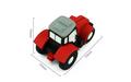 """Флешка Резиновая Трактор """"Tractor"""" Q173"""