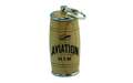 "Флешка Деревянная Бочка Пива ""Beer Barrel"" F36"