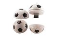 """Флешка Пластиковая Футбольный Мяч """"Soccer Ball"""" S140"""