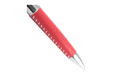 """Флешка Металлическая Ручка Наппа """"Pen Nappa Skin"""" R162 красный 4 Гб"""