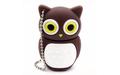 """Флешка Резиновая Сова """"Owl"""" Q353"""