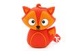 """Флешка Резиновая Лиса """"Fox"""" Q388"""