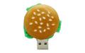 "Флешка Резиновая Бургер ""Burger"" Q395"