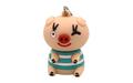 """Флешка Резиновая Поросенок Матрос """"Pig Sailor"""" Q458"""