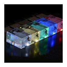 Флешки Кристаллы с гравировкой 3D в стекле. Особенности