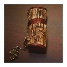 Флешка деревянная Драконий Перст