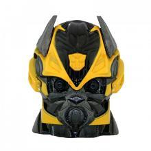 """Флешка Пластиковая Бамблби """"Bumblebee"""" S219 черный/желтый 1 ТБ"""