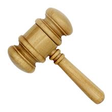 "Флешка Деревянная Молоток ""Hammer Wood"" F67 бежевый 64 Гб"