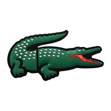"""Флешка Резиновая Крокодил """"Crocodile"""" Q446 зеленый 4 Гб"""
