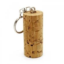 """Флешка Деревянная Пробка от вина """"Cork Wine"""" F51 бежевая 4 Гб"""