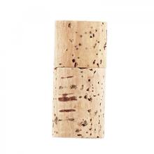 "Флешка Деревянная Пробка от вина ""Cork Wine"" F51 белая 4 Гб"